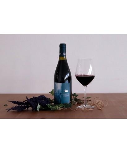 vino rosso primitivo