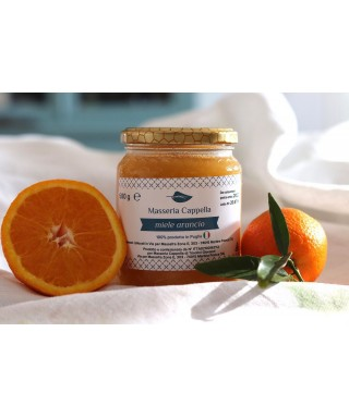 Miele d'arancio